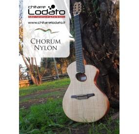 Chitarra Chorum Nylon