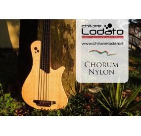 Basso Chorum Nylon