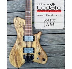 Corpus Jam