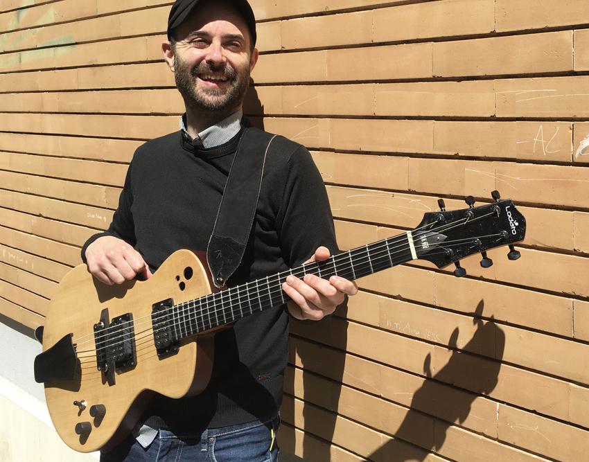 Giancarlo Del Vitto