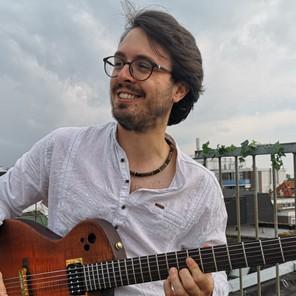 Enrico Le Noci